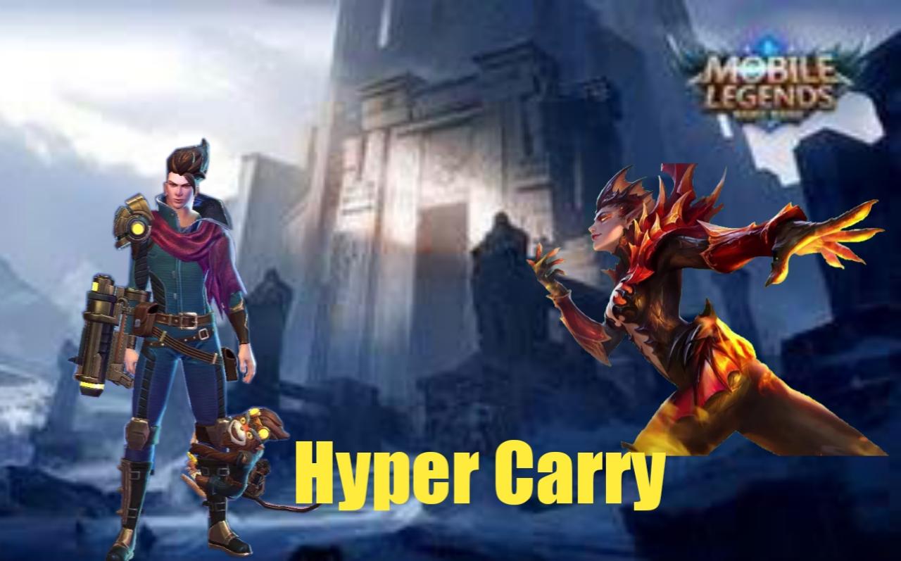 Meta Hyper Carry