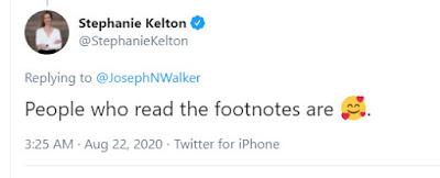 """Não sou fã de """"The Deficit Myth"""", de Stephanie Kelton 2"""