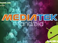 Kumpulan Stock ROM Android MTK Device