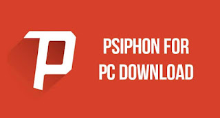 Psiphon for Windows PC