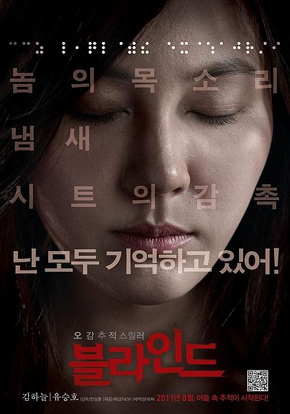 Sinopsis Blind (2011) - Film Korea