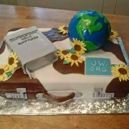 Супер торт