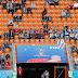 La FIFA abrió una investigación por butacas vacías en un partido que se vendió todo