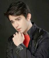 Biodata Christ Laurent Pemain Sinetron Cinta di Pangkuan Himalaya ANTV