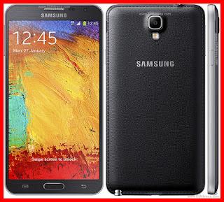 Clone Samsung Galaxy Note 3 Firmware Flash File Download