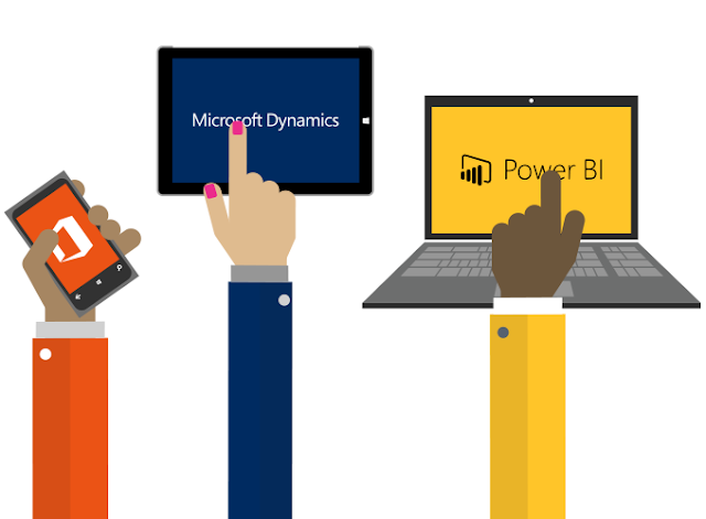 Microsoft Dynamics CRM customization