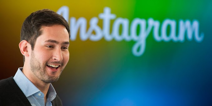 If you get the chance, Instagram will sell again
