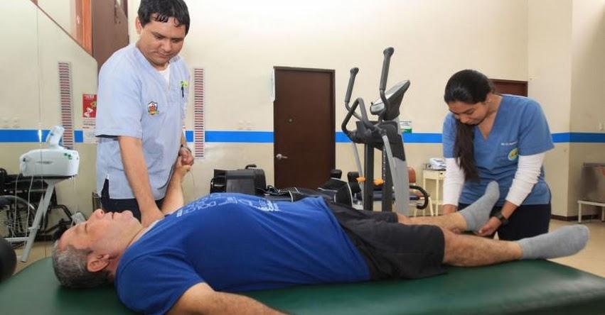 Agencia Andina visitará la Facultad de Tecnología Médica de la UNFV para programa online