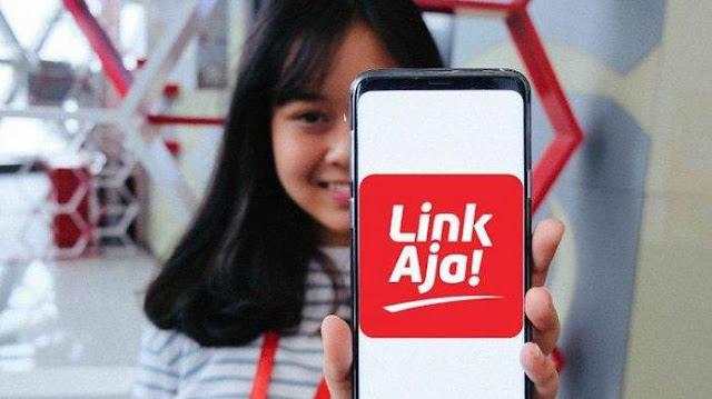 Cara Daftar LinkAja di www.linkaja.id