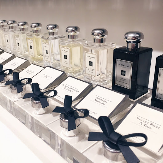 Discovering The Universe Of Jo Malone