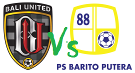 Kuis BALI UNITED vs BARITO PUTERA