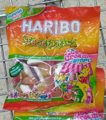 haribo tangfastics ice cream sorbet