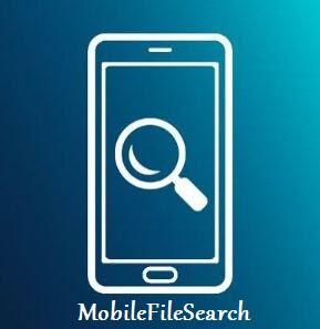 أداة, حديثة, ومتطورة, للبحث, عن, الملفات, داخل, الهاتف, المحمول, والأجهزة, اللوحية, MobileFileSearch