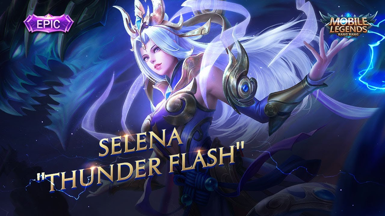 Selena's Correct Combo Skill Tips So That Enemies Die Immediately And Without Missing
