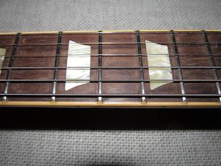 обработанные гитарные лады