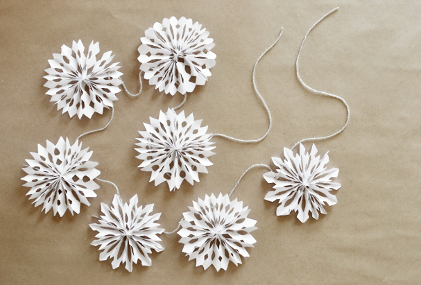 Ideas decoración diy para Navidad