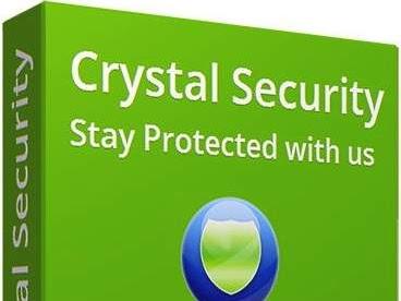 برنامج الحماية Crystal Security 2020 يوفر لك حارس أمن لمراقبة ومنع البرمجيات الخبيثة والروتكيت من التسلل الى الكمبيوتر في الخفاء