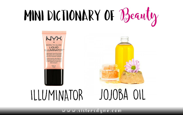 illuminator jojoba oil