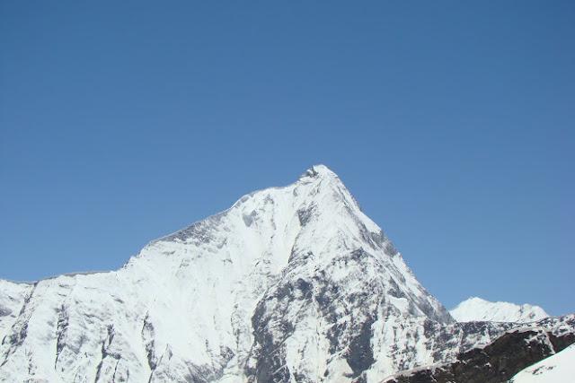 Dharamsala Attraction : Hanuman ka Tibba Dharamsala
