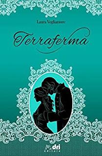 Review Party - Terraferma di Laura Vegliamore