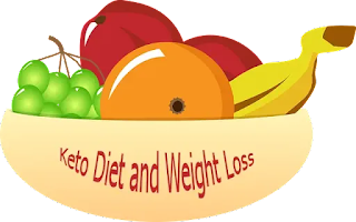 Keto Diet and Weight Loss 1