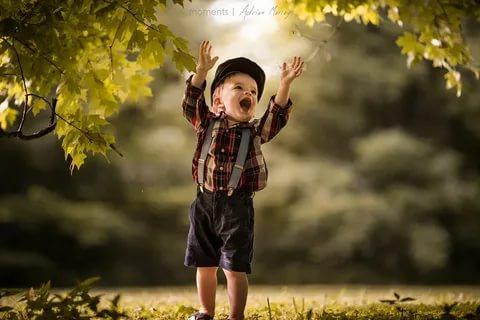 صورة طفل جميلة للموبايل وللفيس بوك