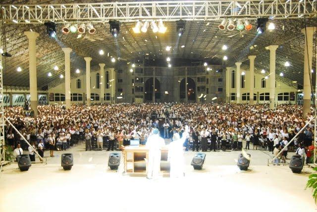 La revista ruah miel san marcos presentara concierto en for Ministerio de inter