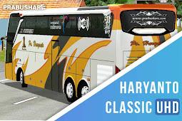 Kumpulan Livery Bus UHD Game ES Bus Simulator ID 3 Android