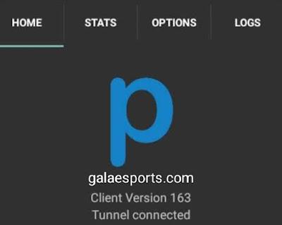 Cara Setting Psiphon Pro Untuk Game Online