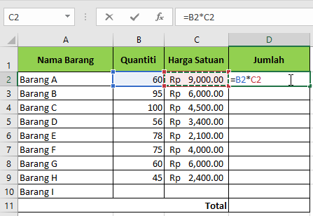 formula-dengan-referensi-sel-relatif