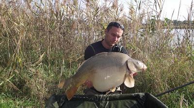 Jesienne zmagania - catch report #10