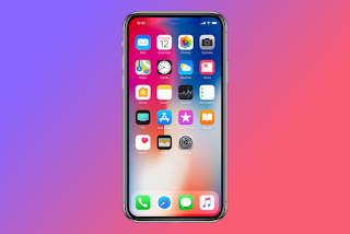iPhone-X-sin-notch-2-768x515 These 5 patents are the future of Apple Technology