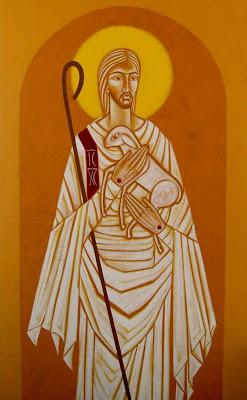 Resultado de imagem para ícone o Bom Pastor