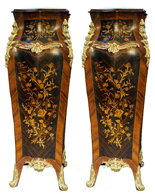 A New Inventory Auction from World of Antiques