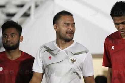 Jersey Baru Timnas Indonesia Resmi Dirilis