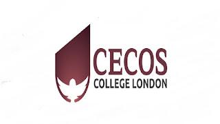 CECOS College London Jobs 2021 in pakistan