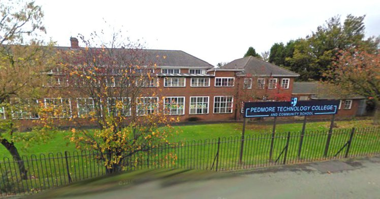 The schoolgirl claimed she had been abducted walking home from Pedmore Technology College