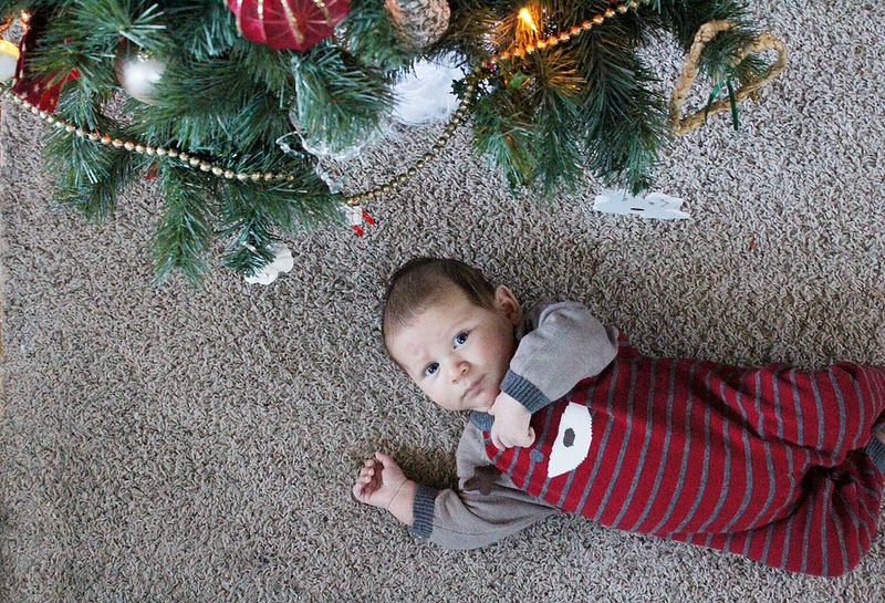 Getting festive with  Picket Fence Boutique // $50 giveaway