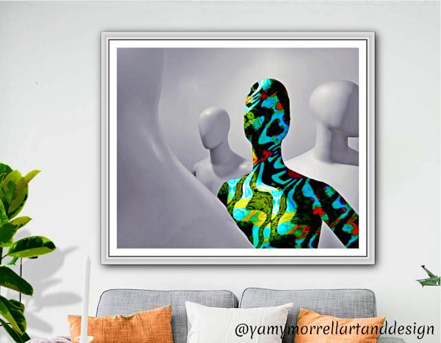 mannequn-Creative-art-print-yamy-morrell