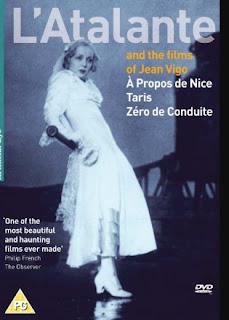 L'atalante (1934) Jean Vigo - Cine Clasico - Descargar y Online