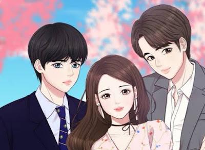 Baca Webtoon Shine on You Full Episode