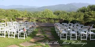 Gatlinburg Wedding Venues