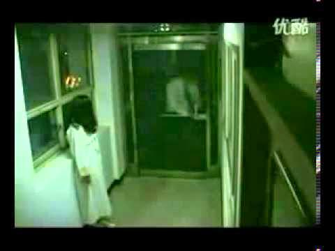 Penampakan Hantu di Rumah Sakit Sanghai