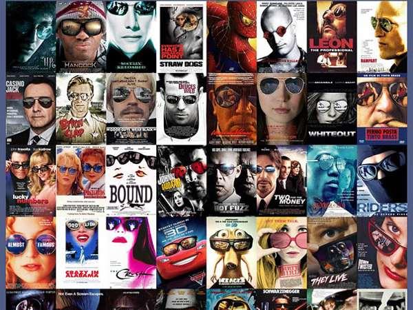 Unik! 14 Desain Poster Film Ini Paling Banyak Kembarannya!