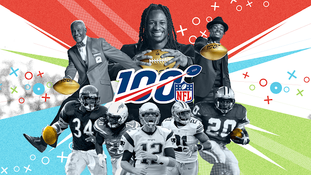 FÚTBOL AMERICANO - NFL Regular Season 2019