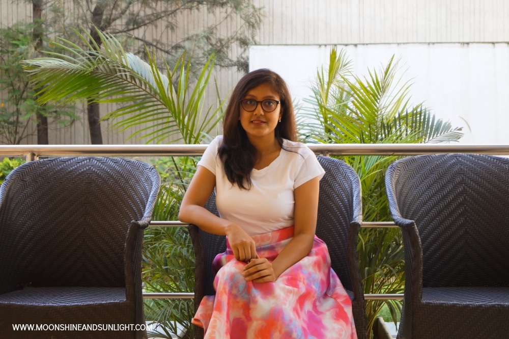 Bangalore Fashion Blogger , Indian Fashion