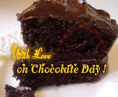 chocolate day pictures 2016