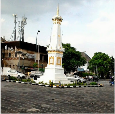 Wisata Yogyakarta; Jalan-jalan di Yogya; piknik murah