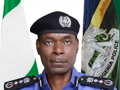 IGP withdraws policemen attached to VIPs