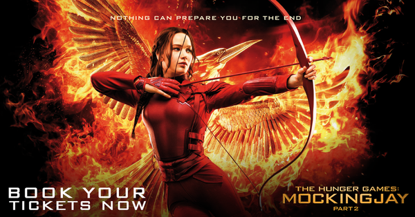 Hunger Game Part 2 Sub Indo